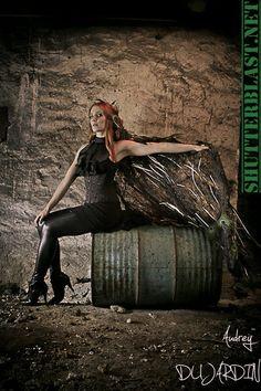 Simone Simons ~ Epica