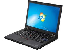 "Refurbished Lenovo ThinkPad I5 Dual 14"" Laptop $149.99 (newegg.com)"