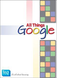 All Things Google eBook