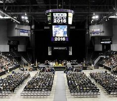 Way to go, UCCS grads! Check out all your pics from the ceremony!