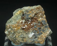 Jordanite   Geology Page