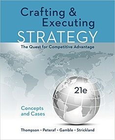 Financial accounting ifrs 3rd edition solutions manual weygandt test bank crafting and executing strategy concepts and cases 21st edition by thompson fandeluxe Images