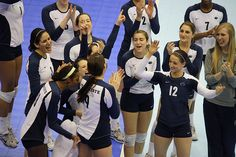 Penn State Volleyball <3