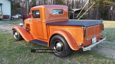 ford trucks   1932 Ford Pickup Other Pickups photo 1