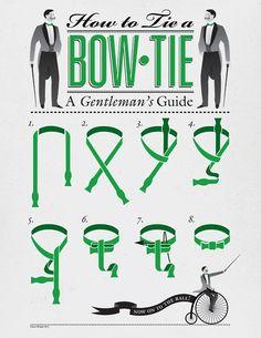 Do You Even Bow Tie, Bro?