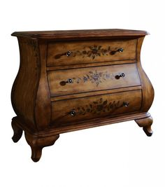 Home Gallery Furniture For Pulaski Accents, Bombe Accent Chest Bombay  Chest, Painted Furniture,