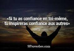 confiance en soi et inspiration  http://tinyurl.com/kudeakr
