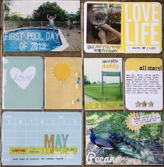 project life week 21 + insert by ajmcgarvey at Studio Calico