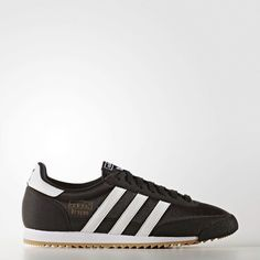 Adidas-Originals-Dragon-OG-Men-Black-BB1266-Sneakers-Trainer-Shoes-All-Size NEW #Adidas #Originals