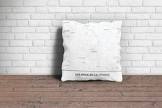 Now available in our store: Map Throw Pillow ... Check it out here! http://shop.mapprints.co/products/map-throw-pillow-of-los-angeles-california-simple-ski-map-los-angeles-map-art?utm_campaign=social_autopilot&utm_source=pin&utm_medium=pin