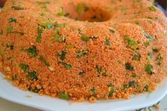 The Signature of Turkish Cuisine! 21 Appetizers and Recipes to Feed You Fingers - Rice Recipes No Dairy Recipes, Rice Recipes, Raw Food Recipes, Turkish Recipes, Italian Recipes, Turkish Sweets, Vegetarian Appetizers, Fish And Meat, Fresh Fruits And Vegetables