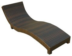 awesome outdoor chaise lounges unique designs
