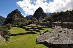 Žádný výlet do Peru se neobejde bez návštěvy Machu Pichu