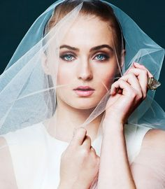 Sophie Turner by Justin Campbell for Just Jared Spotlight Series May 2014