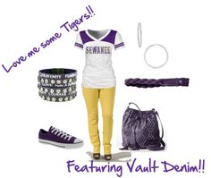 """""""Sewanee"""" by trinagreat on Polyvore"""