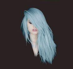 """light blue hair"" - Google Search"
