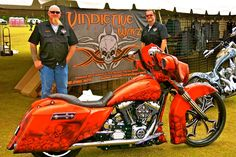 Resurrection – 2012 Street Glide Custom For Sale – SOLD