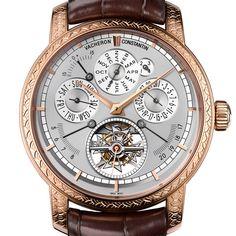 Vacheron Constantin Traditionnelle Calibre 2253 - L'Empreinte du Dragon ARTISTIC CRAFTS AND GRANDE COMPLICATION HOROLOGY A TRIBUTE TO SUPERLATIVE CRAFTSMANSHIP (See more at En/Fr/Es: http://watchmobile7.com/articles/vacheron-constantin-traditionnelle-calibre-2253-l-empreinte-du-dragon) #watches #montres #relojes #vacheronconstantin