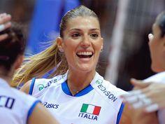 Biografia di Francesca Piccinini