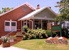 """Needleworks""  Homewood, Alabama  The most awesome needlepoint shop in the world!!"