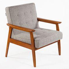 Hans Andersen Home Adrian Arm Chair