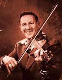 Reg Bouvette : ukrainian fiddler : ukrainian fiddle music :
