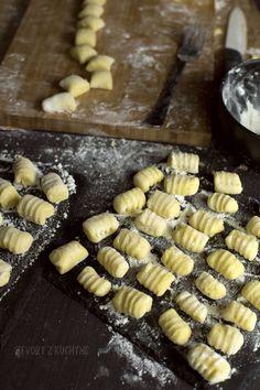St[v]ory z kuchyne   Potato Gnocchi