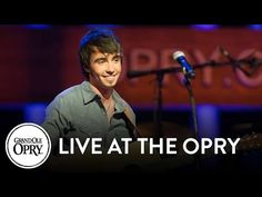 "Mo Pitney - ""Clean Up On Aisle Five"" 