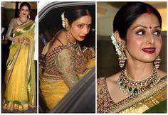 ... fashion on Pinterest | Sabyasachi, Vidya Balan and Sabyasachi Sarees