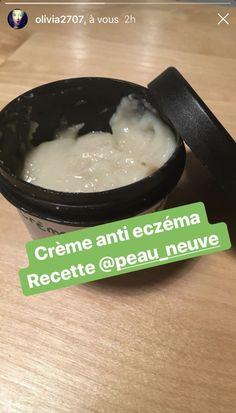 Crème anti eczéma naturel DIY Eczema Bebe, Creme Eczema, Health, Detox, Diy, Food, Crochet, Home Made, Natural Cleaning Products