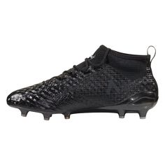 the best attitude d777a 15c0b adidas ACE 17.1 Primeknit - ADIDAS CHECKERED BLACK PACK Built for the  dominate midfielder, the