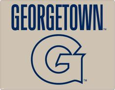 #College Tours: Where to Eat Near #Georgetown University
