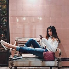 """177.7 mil Me gusta, 3,112 comentarios - NICOLE (@nicolegarcia) en Instagram: """"About to be a birthday girl -2 """" Girl Birthday, Mini Skirts, Pretty, Womens Fashion, People, Photography, Outfits, Instagram, Famous Youtubers"""