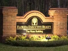 FloridaExecutiveRealty.com WESTCHASE LOCATION
