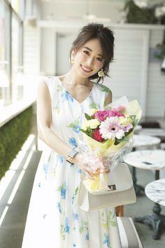 美人百花6月号★掲載アイテム 泉里香