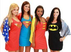 Superhero PJs with a cape!!!!!