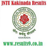 JNTUK M.Tech I Semester Regular and supply Results