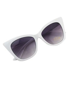 8c41678259 New Coming Mixed Color Over Sized Cat Sunglasses 2015 -SheIn(Sheinside)