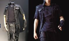 final fantasy fashion - Buscar con Google