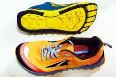 Sneak Peek At 2015 Running Shoes - Competitor.com