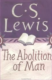 """The subtitle of Lewis' book is ""How Education Shapes Man's Sense of Morality.""  We educators are indeed shaping the souls of humans beings, shaping them to love one thing or another.  As we read, and re-read this profound little book, we should pay attention to the way in which our own poor education has shaped our sense of morality—our sense of what is true, good and beautiful.  And since we are swimming against the current, we should do so together and kick, kick, kick."""
