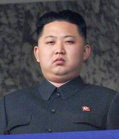 Onion: Kim Jong-Un Privately Doubting He's Crazy Enough To Run North Korea