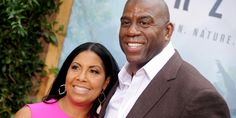 Magic And Cookie Johnson Open Up About Their Son Coming Out As Gay | Huffington Post