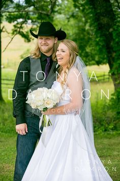 Photo from Abbey and Dustin collection by Tonya Damron Photography