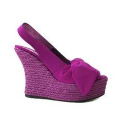 AJM Fashions: Castaner Womens Esperanza Espadrille Wedge Sandals
