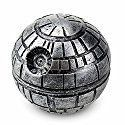 [Visit to Buy] 3 Layers Zinc Alloy Star Wars Death Star Grinder weed Herb Tobacco Crusher Grinder Cigarettes Accessories Hand Muller hookah