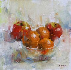 Lague, Mark - Three Clementines