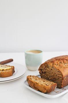Grandma's Date Loaf | Made From Scratch