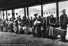 Incredible photos...interesting article...Ellis Island prior to museum restoration...a must read!!