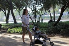 5 Tips for Busy Moms: How to Fit Exercise Into Your Day